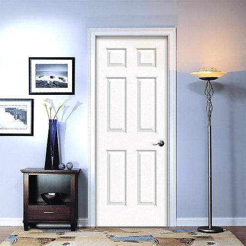 Coltan Collection Interior Door 2
