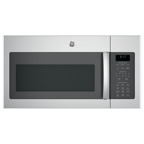 Coltan Collection Microwave 5