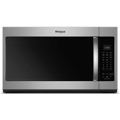 Tiger Eye Collection Microwave 2