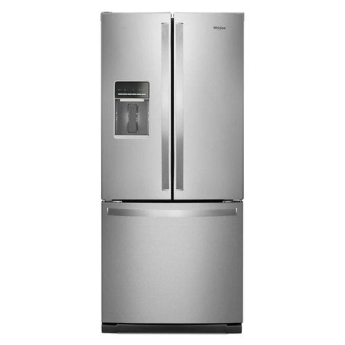 Tiger Eye Collection Refrigerator 4
