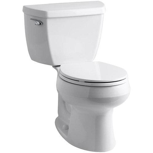Toilet Option 2