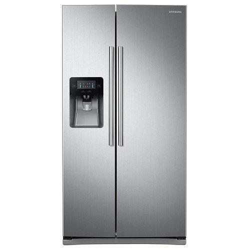 Coltan Collection Refrigerator 4