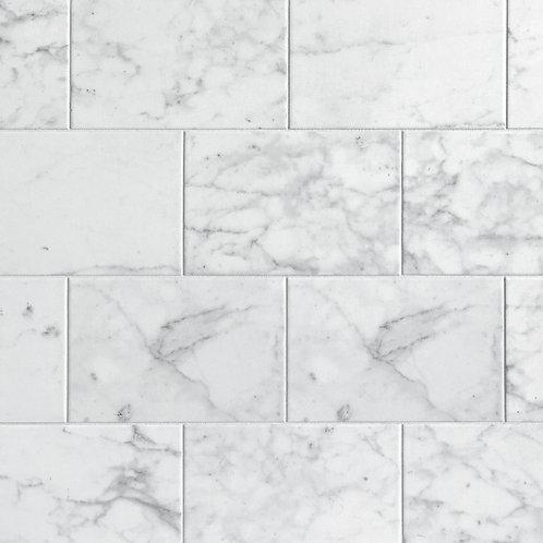 Coltan Bathroom Backsplash Option 8