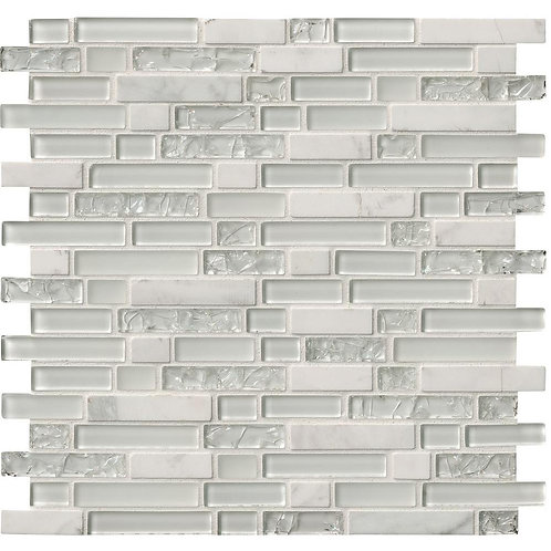 Coltan Kitchen Backsplash Tile Option 5
