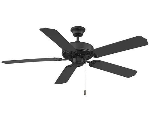 Coltan Collection Ceiling Fan 5