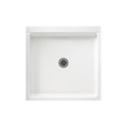Shower Pan Option 1