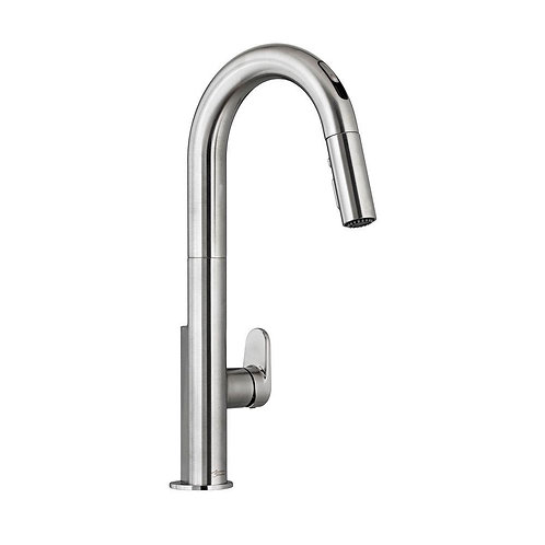 Jade Collection Kitchen Faucet 4