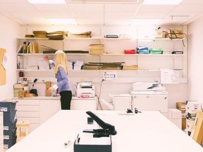 Atlantic Insurance Adjusters-Administrative Assistant-Ocean, NJ