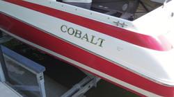 cobalt after gelcoat restoration