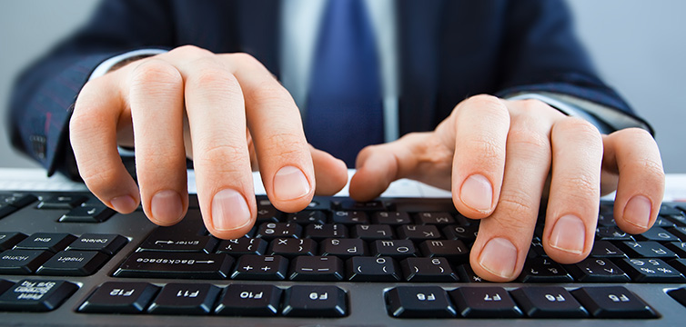 hands-typing-on-keyboard-blue-feat