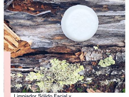 En qué se diferencian los limpiadores sólidos de cosmética natural de los jabones tradicionales?