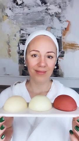 """Tres formas de utilizar tu crema sólida facial 👇by """"Cosmetología de las Diosas"""""""