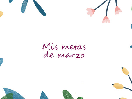 """Que se viene en Marzo en """"Cosmetología de las Diosas"""""""