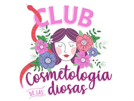Club de Cosmetología de las Diosas