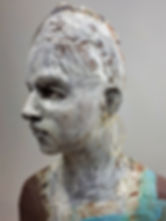 contemporary woman SOLD