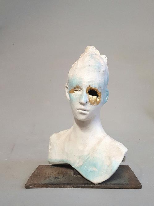 Doll face ( January studio sale )