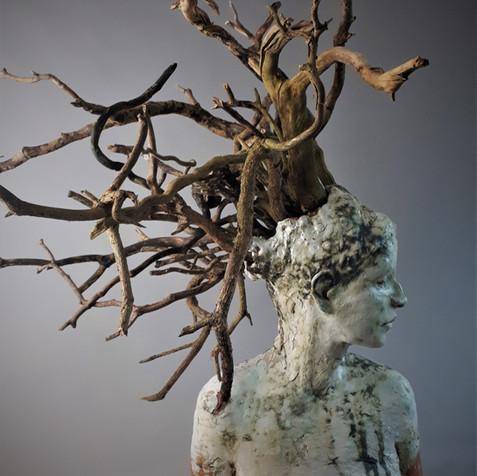 Goddess of the Trees