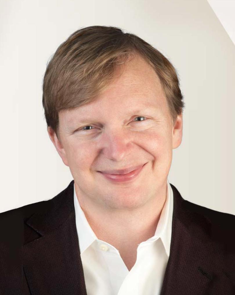 Jim Messina, CEO, The Messina Group
