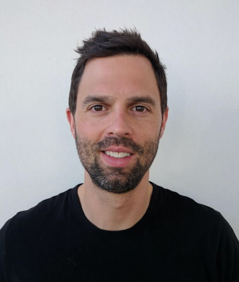 Andrew Vontz, Head of Communications, Strava