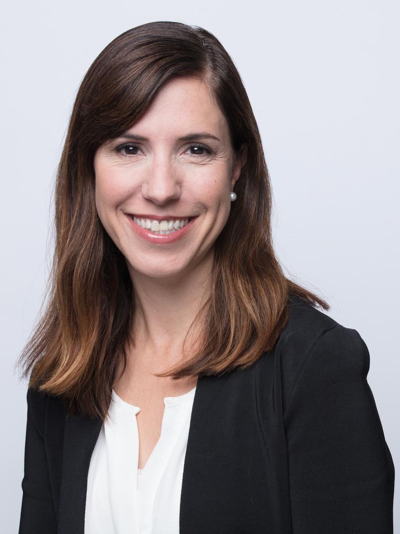 Elizabeth Ashford, Founder, Ceres Strategy Group