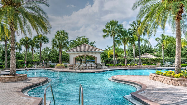Tallahasssee Commercial Pool Cleaning