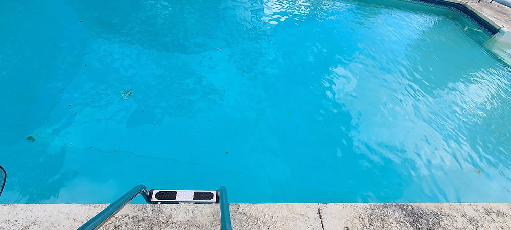 Tallahassee FL pool