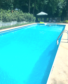 Tallahassee FL Lap pools and rectangular for long swimming times and easy cleaning