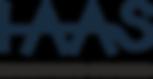 HAAS Nonwoven systems Logo