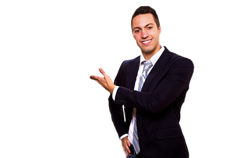 bigstock-Business-Man-Presenting-Over-A-