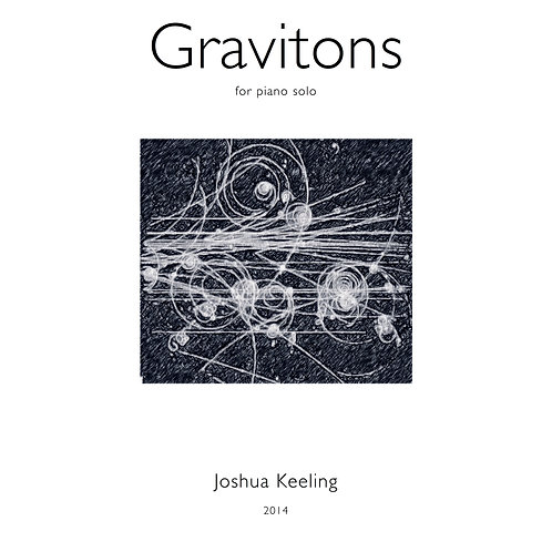 Gravitons (physical copy)