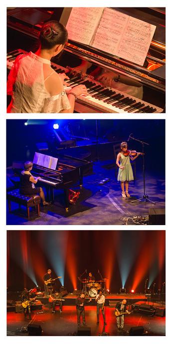 Concert École de musique de Brossard