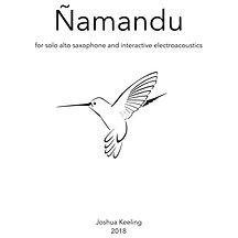 Ñamandu (physical copy)