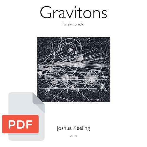Gravitons (digital file)