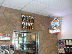 C Store Signs