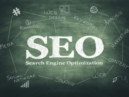 What's the deal with SEO, anyway? A very basic guide to SEO
