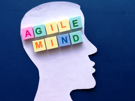 The agile mindset: A way of thinking that has helped tech businesses boom