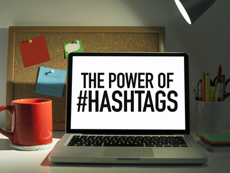 6 ways to up your Instagram hashtag game