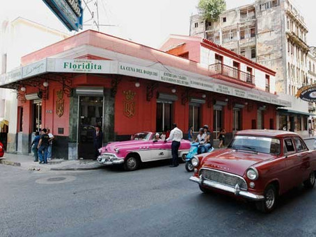 "An American in Cuba: Memories of my trip to ""The Pearl of the Antilles"""
