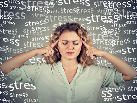 How to rid yourself of financial stress