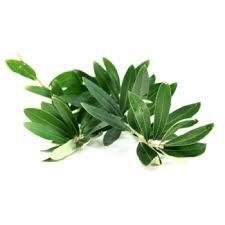 Circulation et digestion  - olivier mélisse lavande - feuilles séchées - 25g