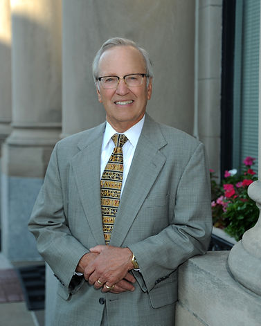David K. Holdsworth