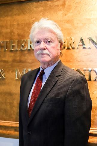 Larry D. Harman