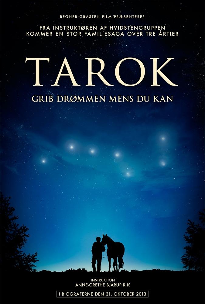 Tarok-plakat