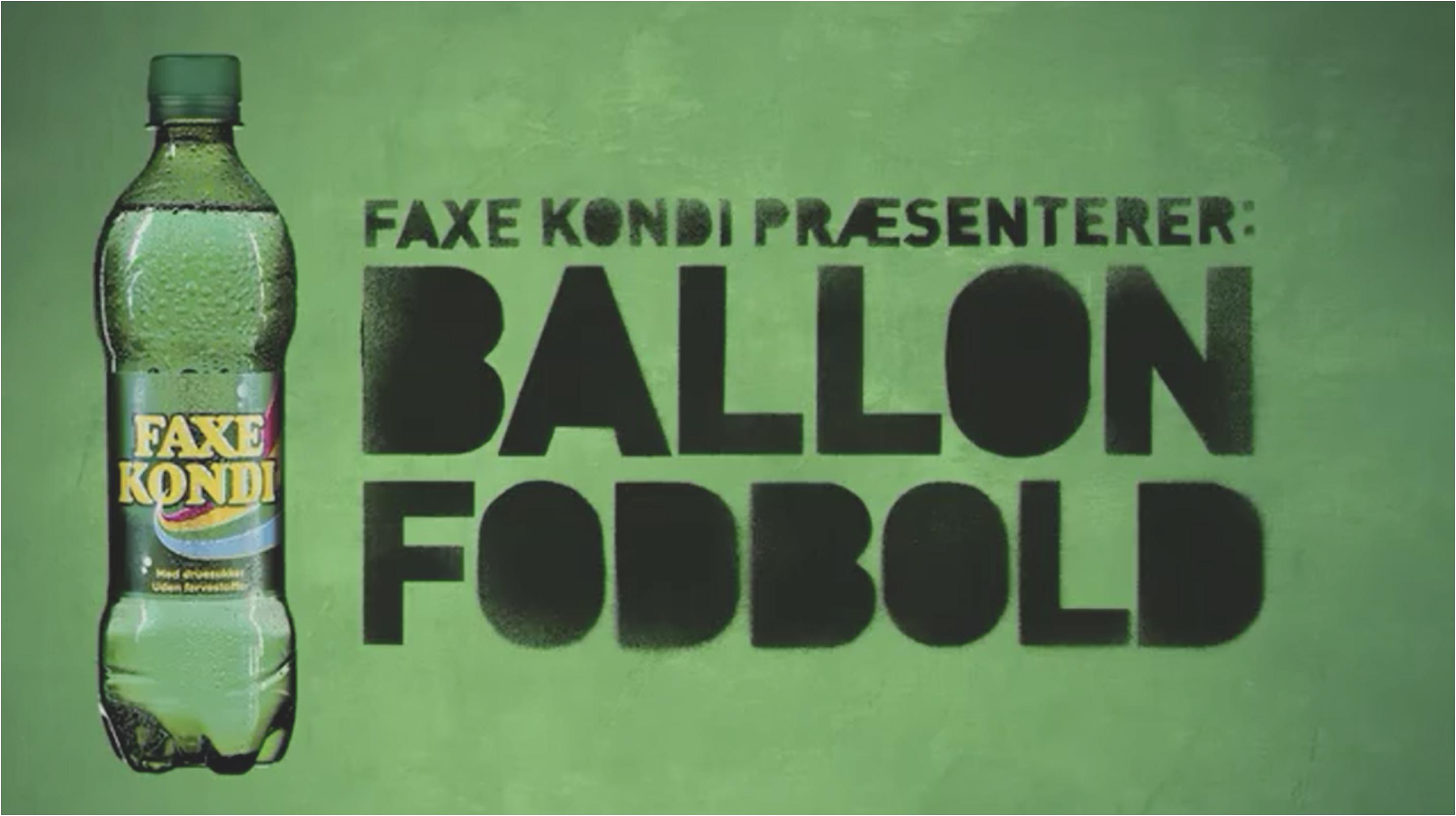 FaxeBallon