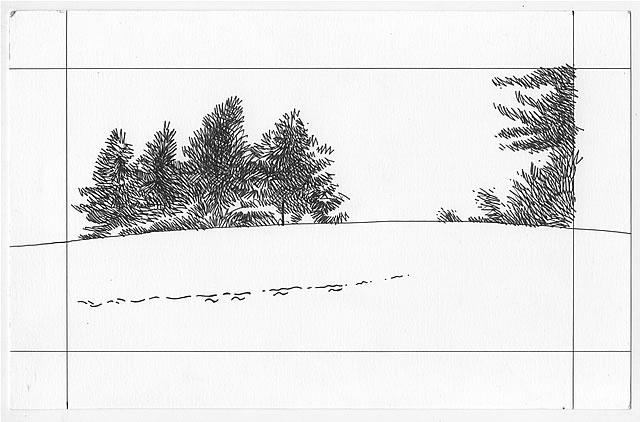 drawings_benjaminspencer_trees