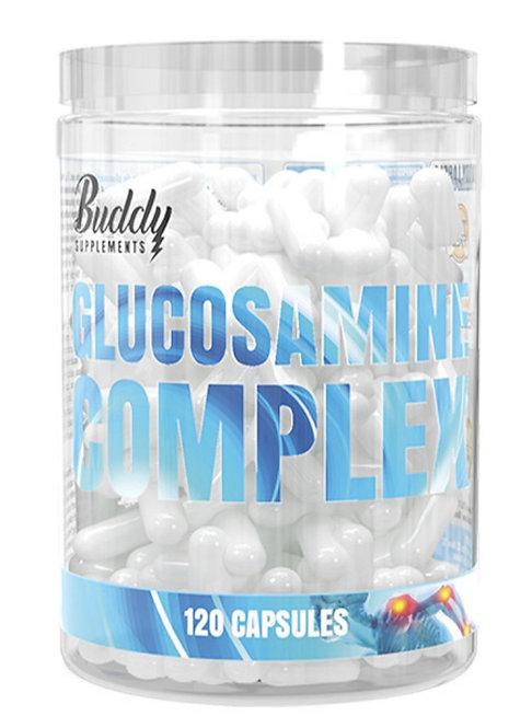 GLUCOSAMINE COMPLEX 120 Caps
