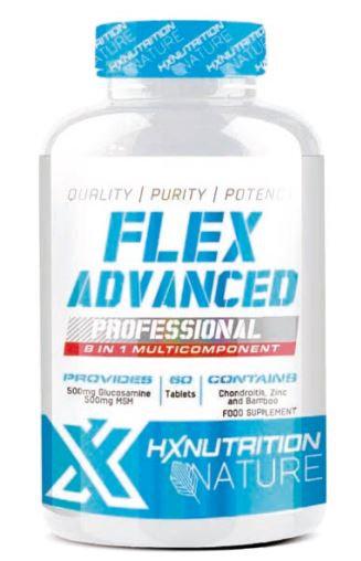 FLEX ADVANCED HX NUTRITION 60 Tabs