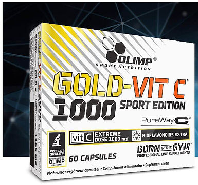 GOLD VIT C OLIMP 60 CAPS.JPG