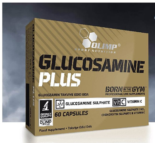 GLUCOSAMINE PLUS OLIMP