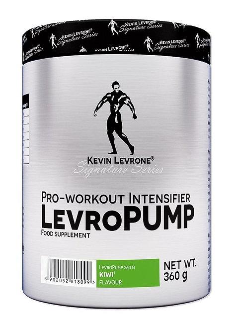 LEVRO PUMP 360 gr